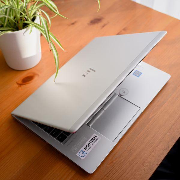 Portable HP Nortech solution informatique